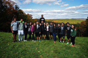 Gaby  Trip  To Ellicottville  Oct-2015