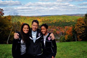 Gaby Trip  To Ellicottville  Oct- 2015