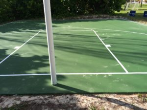 Basketball court April 2016 002